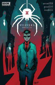 Weavers 01 (of 06) (2016)