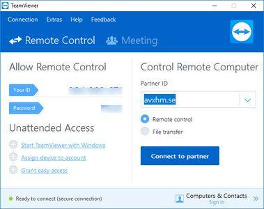 TeamViewer Corporate 12.0.78313 Multilingual + Portable