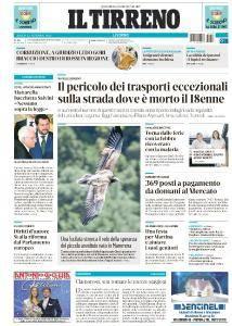 Il Tirreno Livorno - 13 Settembre 2018