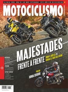 Motociclismo Panamericano - enero 2019