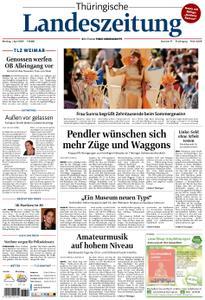 Thüringische Landeszeitung – 01. April 2019