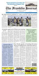 Franklin Journal – June 18, 2021