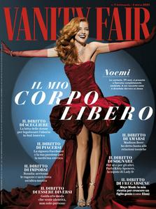 Vanity Fair Italia – 25 febbraio 2021
