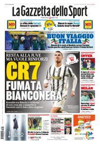 La Gazzetta dello Sport Lombardia - 25 Marzo 2021