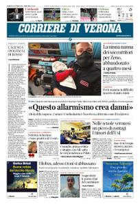 Corriere di Verona – 16 ottobre 2020