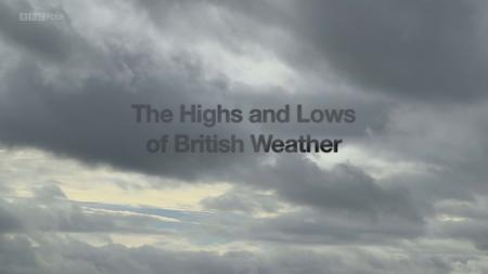 BBC Timeshif - Hurricanes and Heatwaves: The Highs and Lows of British Weather (2014)