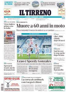 Il Tirreno Livorno - 21 Dicembre 2020