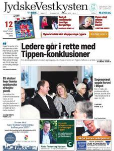 JydskeVestkysten Varde – 29. oktober 2018