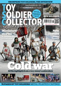 Toy Soldier Collector - August/September 2019