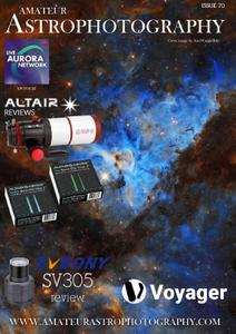 Amateur Astrophotography - Issue 70 2019