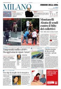 Corriere della Sera Milano – 15 giugno 2020
