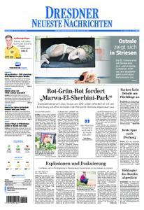 Dresdner Neueste Nachrichten - 02. Juli 2019