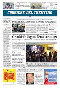 Corriere del Trentino – 02 luglio 2019