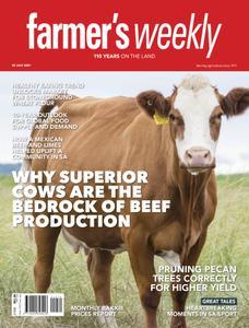 Farmer's Weekly - 30 July 2021