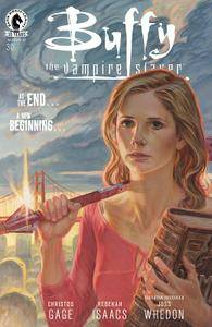 Buffy the Vampire Slayer Season 10 030 (2016)
