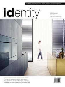 Identity - July 2016