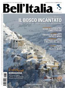 Bell'Italia N.334 - Febbraio 2014
