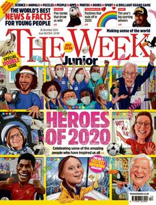 The Week Junior UK - 26 December 2020