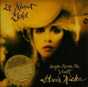 Stevie Nicks - 24 Karat Gold: Songs From The Vault (2014) Repost / New Rip