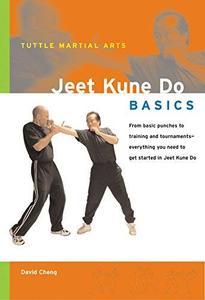 Jeet Kune Do Basics (Repost)