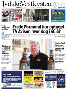 JydskeVestkysten Varde – 21. december 2019