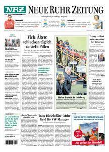 NRZ Neue Ruhr Zeitung Essen-Postausgabe - 14. März 2018