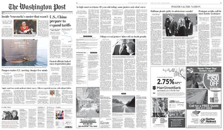 The Washington Post – May 14, 2019