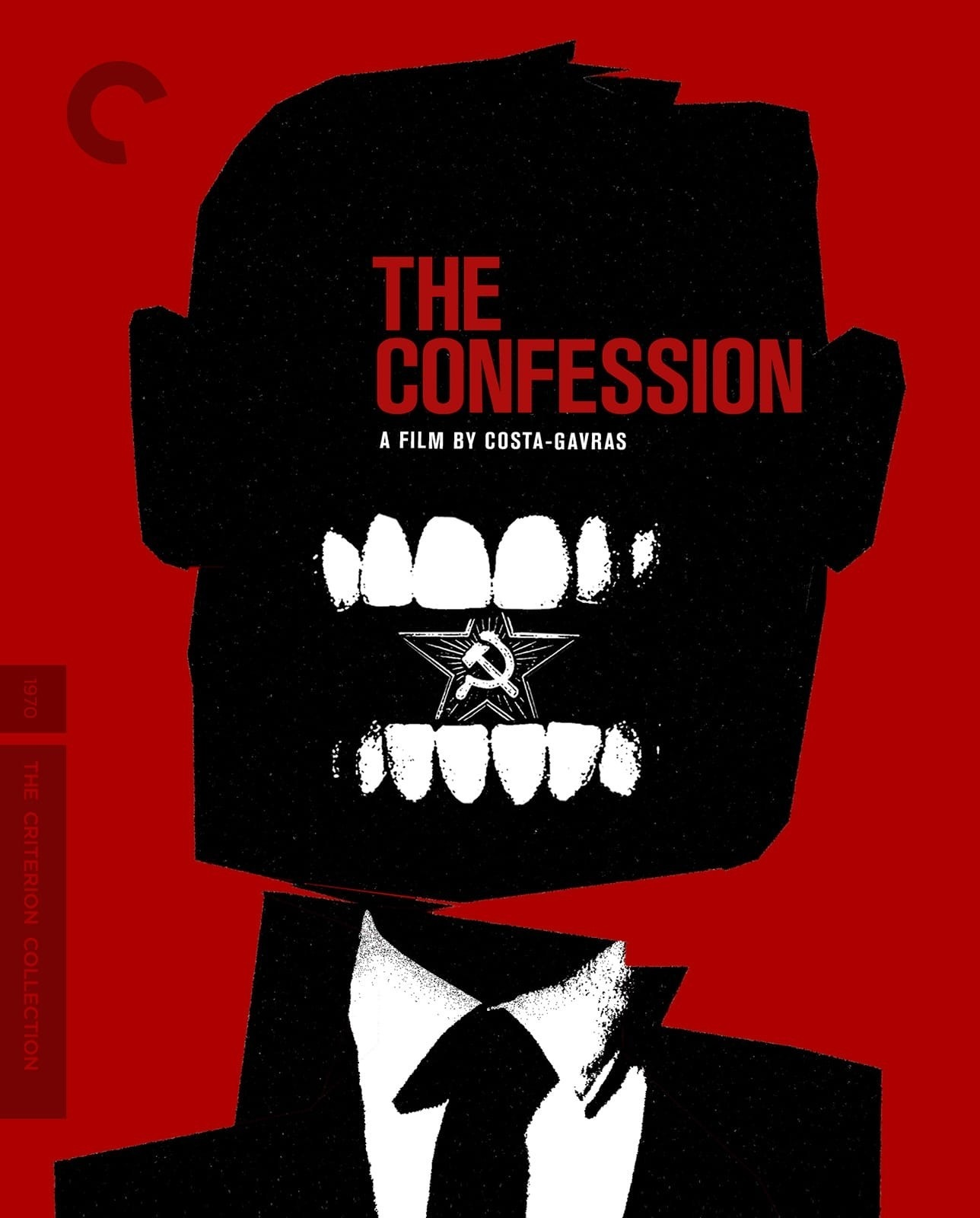L'aveu / The Confession (1970) [The Criterion Collection]