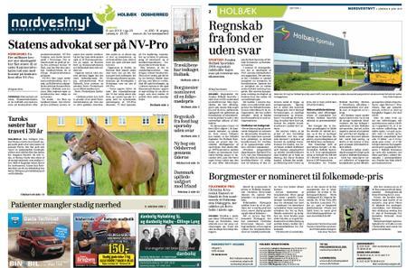 Nordvestnyt Holbæk Odsherred – 08. juni 2019
