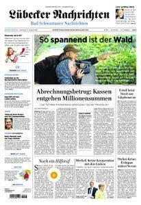 Lübecker Nachrichten Bad Schwartau - 14. August 2018