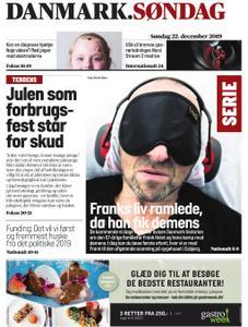 JydskeVestkysten Varde – 22. december 2019