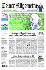 Peiner Allgemeine Zeitung - 25. April 2019