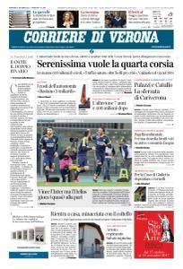 Corriere di Verona - 31 Ottobre 2017