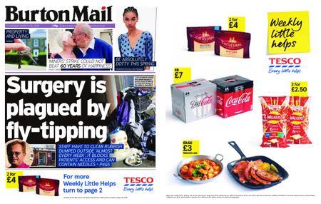 Burton Mail – March 14, 2019