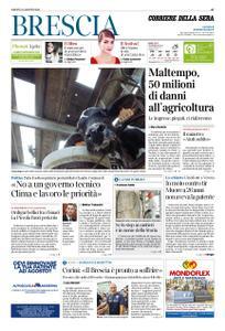 Corriere della Sera Brescia – 24 agosto 2019