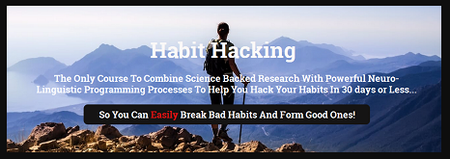 Michael Breen - Habit Hacking