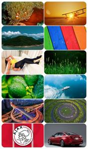 Beautiful Mixed Wallpapers Pack 936