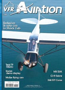 VFR Aviation N.22 - Aprile 2017