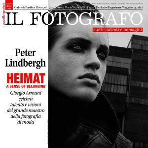 Il Fotografo N.322 - Aprile 2020