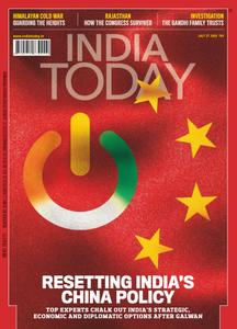 India Today - July 27, 2020