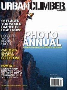 Urban Climber - Photo Annual 2011