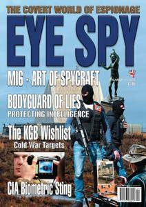 Eye Spy - March 15, 2018