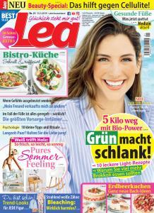 Lea Germany - 15 Mai 2019