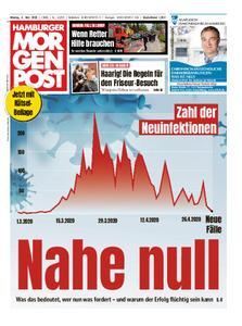 Hamburger Morgenpost – 04. Mai 2020