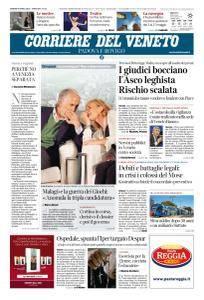 Corriere del Veneto Padova e Rovigo - 6 Aprile 2018