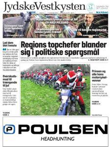 JydskeVestkysten Varde – 17. december 2018