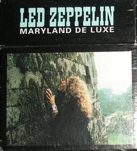 Led Zeppelin - Maryland De Luxe (12CD) (1997) {The Diagrams Of Led Zeppelin}