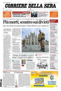 Corriere della Sera – 21 marzo 2020