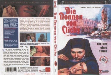Les démons (1973) Die Nonnen von Clichy [ReUP 2018]