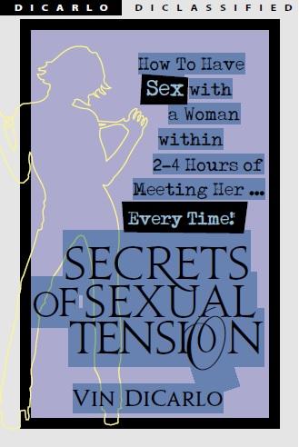 Vin dicarlo sexual selection